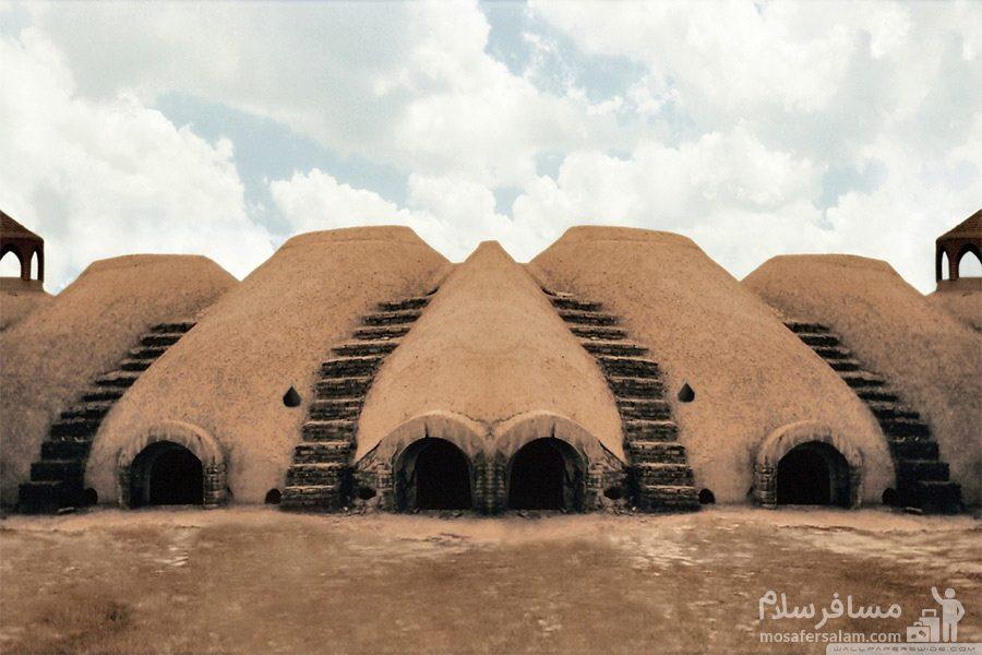 اراک-بازار تاریخی