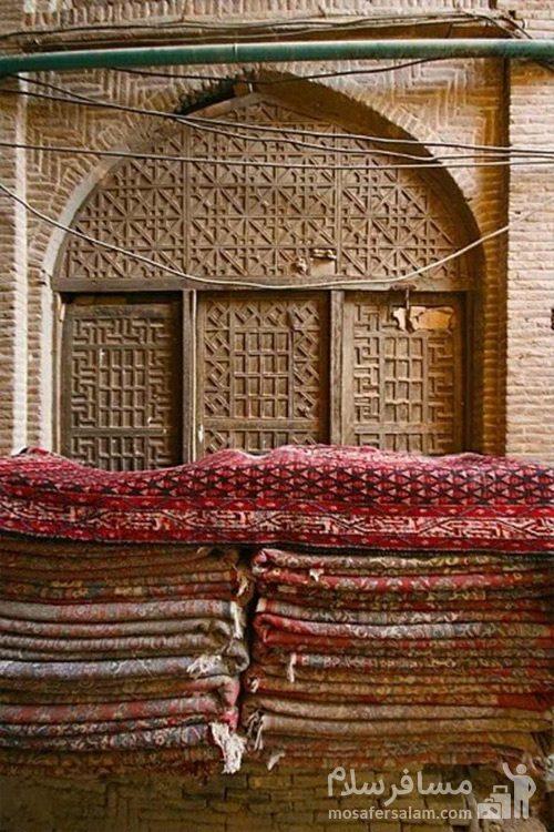 فرش در بازار اراک