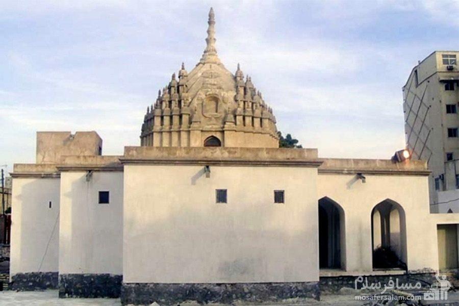 معبد هندوها