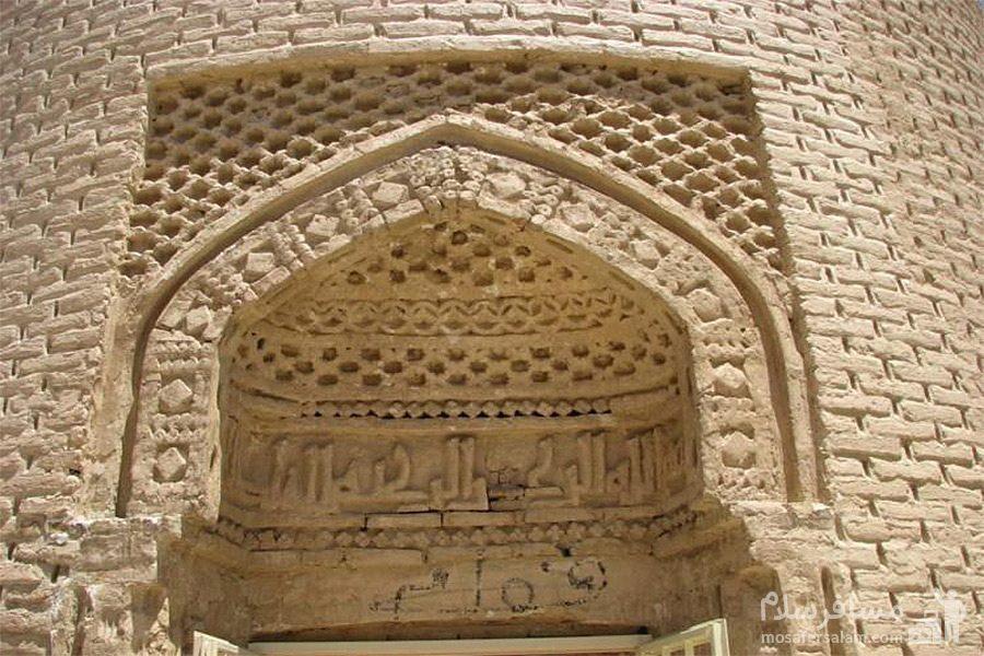 برج پیر علمدار