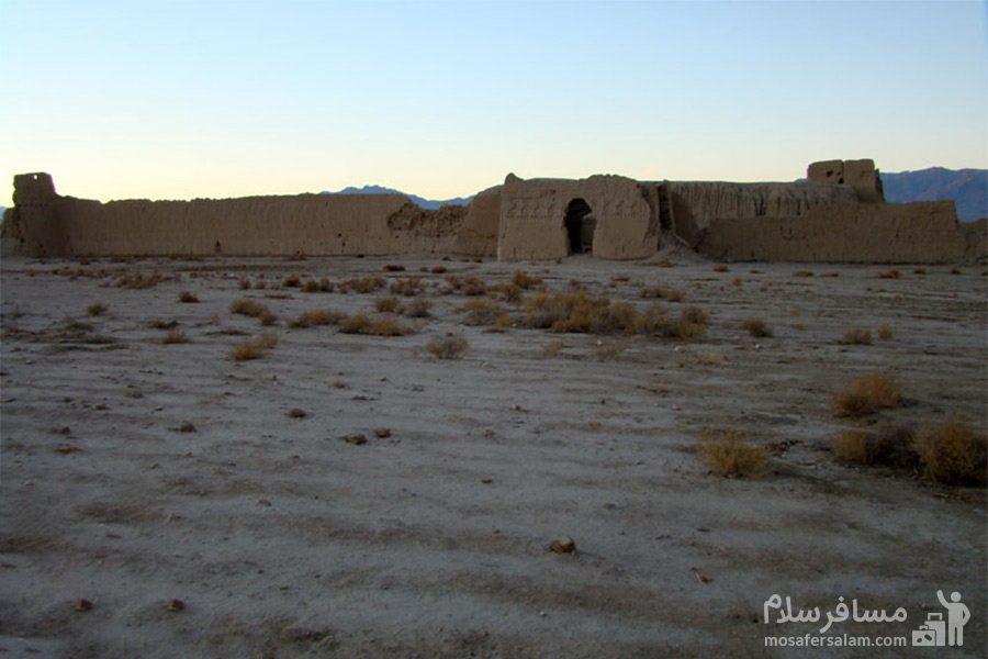 تصویر-تپه حصار-دامغان