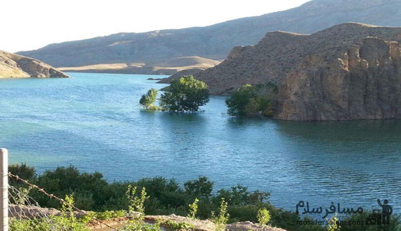 رودخانه امردوک