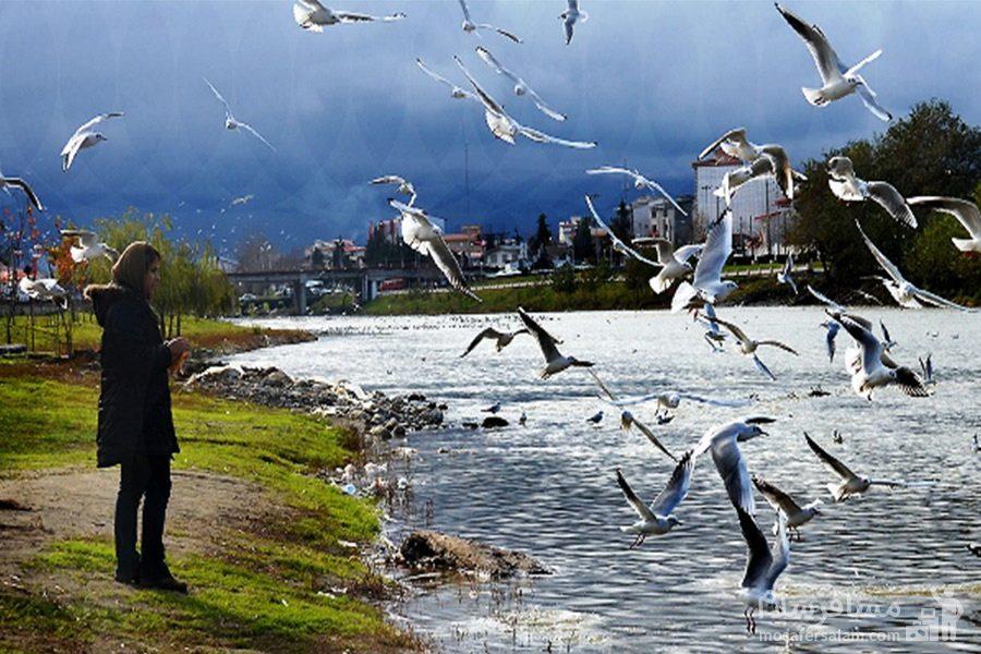 رودخانه چشمه کیله