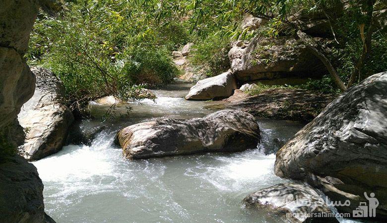 رودخانه میامی