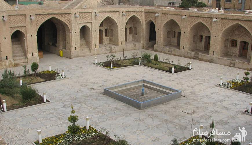 شهرستان رباط کریم