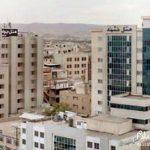 تلفن هتل مشهد در مشهد