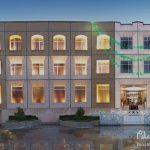 آدرس هتل قصر الضیافه