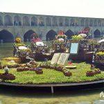 آشنایی با آداب و رسوم نوروز در اصفهان