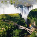 6 آبشار باورنکردنی ایران