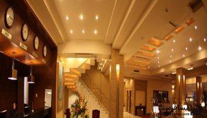 پذیرش هتل فردوسی