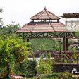 باغ رز باغ گیاه شناسی مشهد
