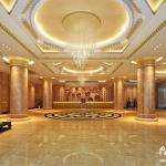 هتل های تاپ مشهد