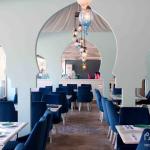 رستوران مدیترانه ای ضیافه