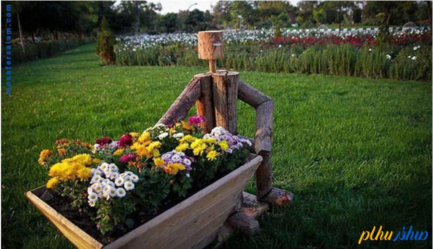 باغ گیاه شناسی