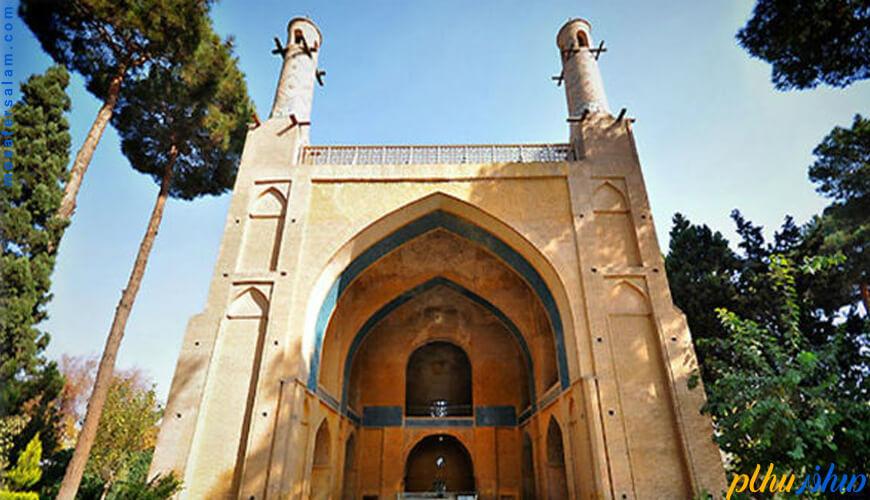 چرا به اصفهان نصف جهان می گویند
