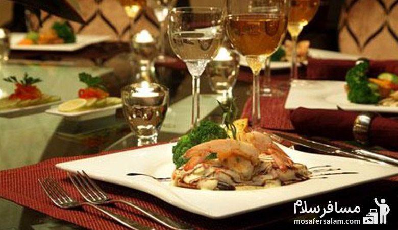 french-restuarant-Ferdowsi-Hotel-Tehran-Restaurant، رستوران فرانسوی هتل فردوسی