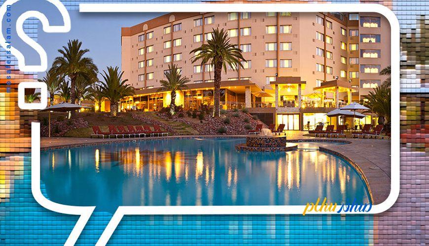 ویژگی هایی که یک هتل خوب باید داشته باشد
