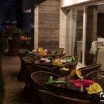 امکانات هتل جواهر شرق