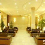 تور هتل عماد مشهد