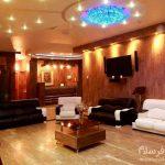 نظرات درباره هتل آپادانا مشهد
