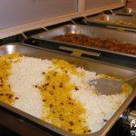رستوران هتل نور مشهد