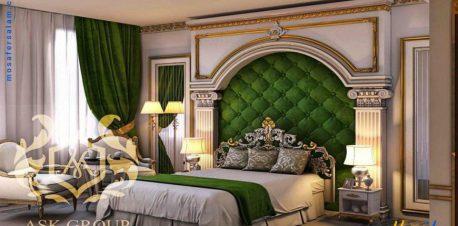هتل امپراطور مشهد