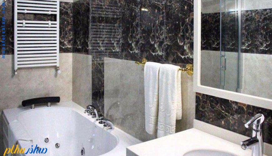 سرویس بهداشتی هتل رفاه مشهد