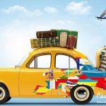 روش های سفر به مشهد