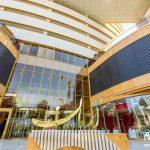 تور هتل آرمان مشهد