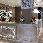 عکس هتل رفاه مشهد