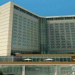 پروژه هتل روتانا مشهد