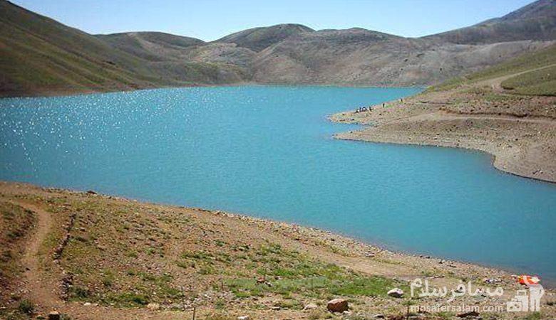 دریاچه تار تهران