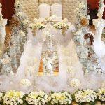 تالار عروسی هتل انقلاب تهران، مکانی شیک برای برپایی مجالس عروسی