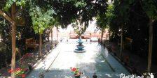 هتل سنتی خادمی کاشان