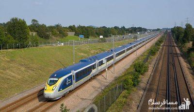 را اندازی قطار تبریز به نزدیکترین شهر ترکیه