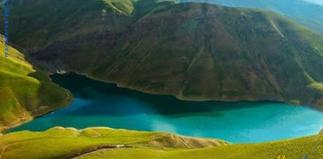 دریاچه تار دماوند