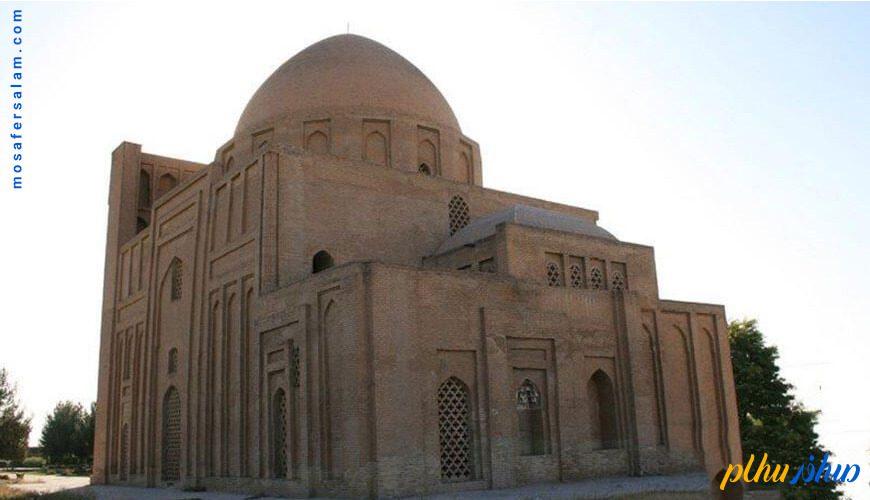 گنبد هارونیه مشهد