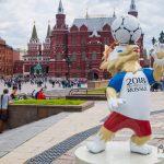 جام جهانی 2018 روسیه در هتل های ایران