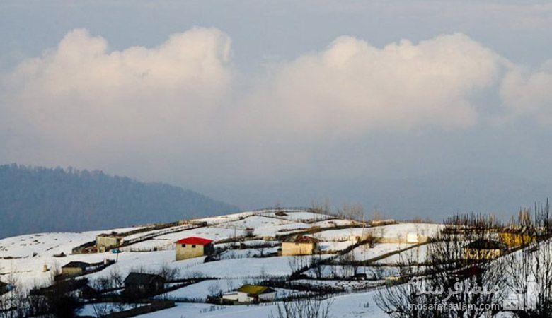 فیلبند، زمستان فیلبند