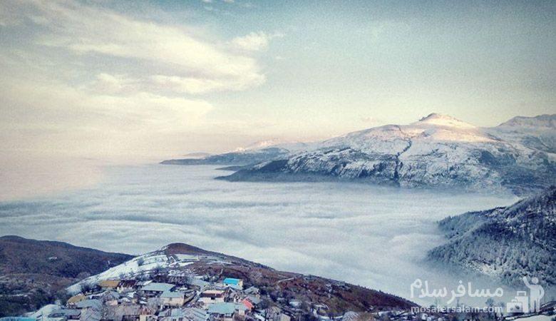 فیلبند مازندران