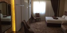 هتل آزادی تبریز، اتاق دوتخته کینگ