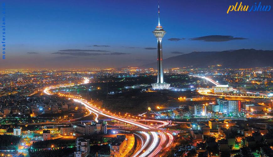 حقایق جالب درباره مردم تهران