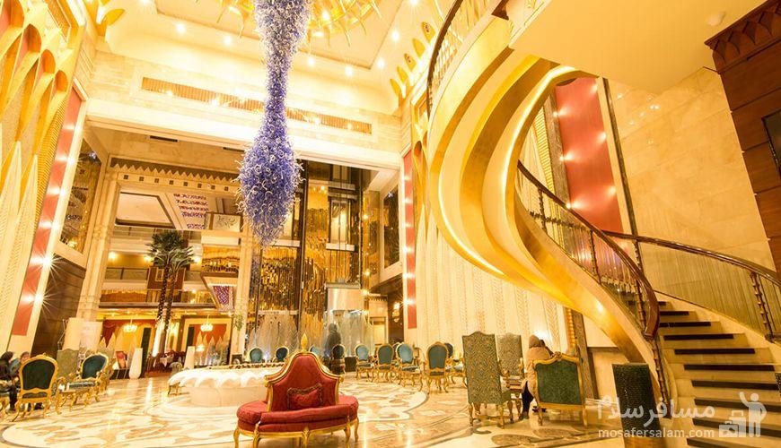 از کمترین قیمت هتل درویشی اطلاع دارید؟