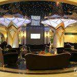 نزدیکترین هتل 5 ستاره به حرم امام رضا