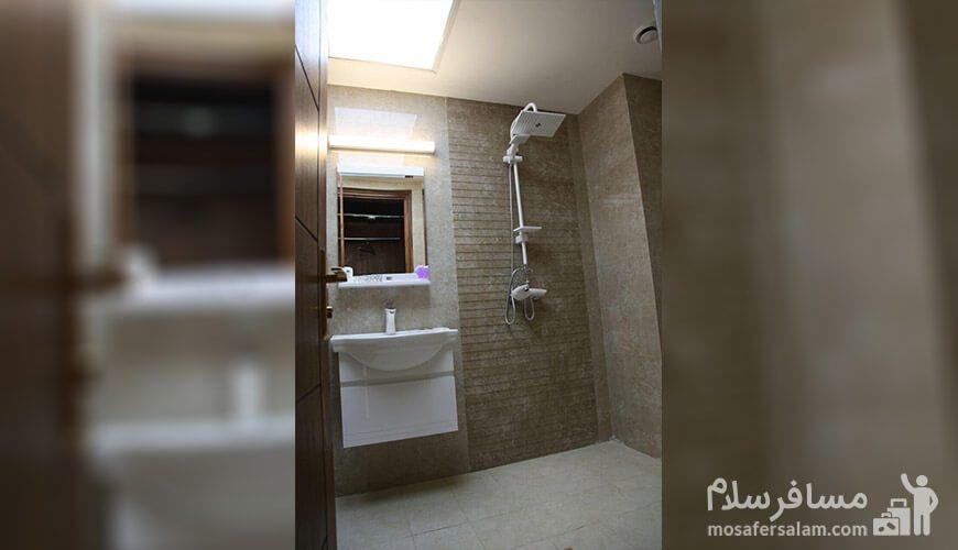 هتل آدینا مشهد حمام