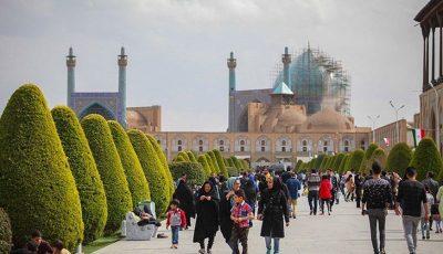 تأثیر تحولات اقتصادی روی صنعت گردشگری