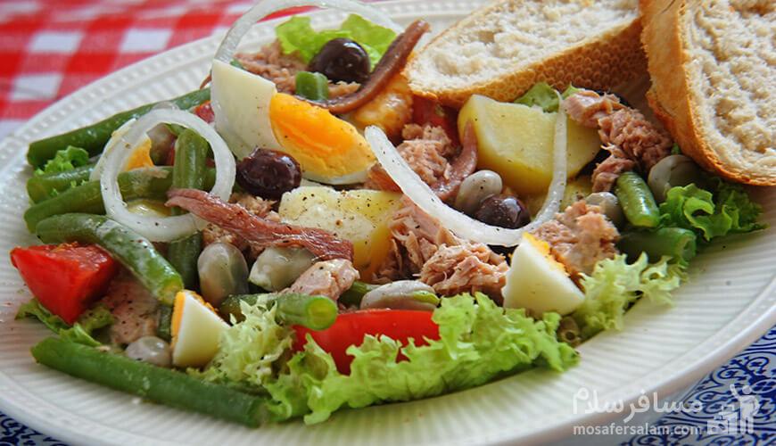 سبزیجات, مواد غذایی