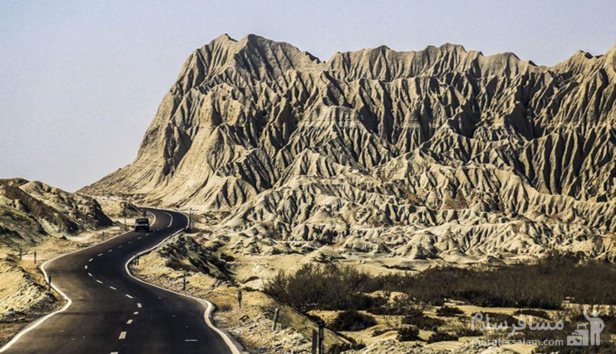 جاده فضایی در ایران