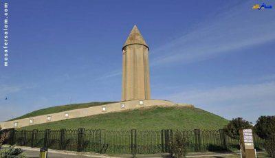 ساخت بزرگترین موزه شمال کشور، در گنبد کاووس