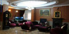 لابی هتل آرامش یزد